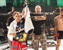 Na primeira luta após sair do UFC, No Chance ganha título do Circuito Talent
