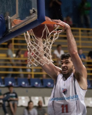 antonio franca basquete (Foto: Igor do Vale/Franca Basquete)
