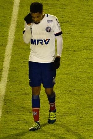 Hernane Brocador, Bahia, Tupi-MG, Série B (Foto: Bruno Ribeiro)