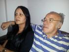 'Foi premeditado', diz pai sobre a filha morta dentro de apartamento no RN