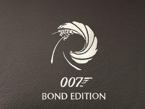 Aston Martin DB9 GT Bond Edition (Foto: Divulgação)