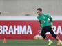 Prass se recupera, mas Uilson será o goleiro titular do Brasil contra o Japão
