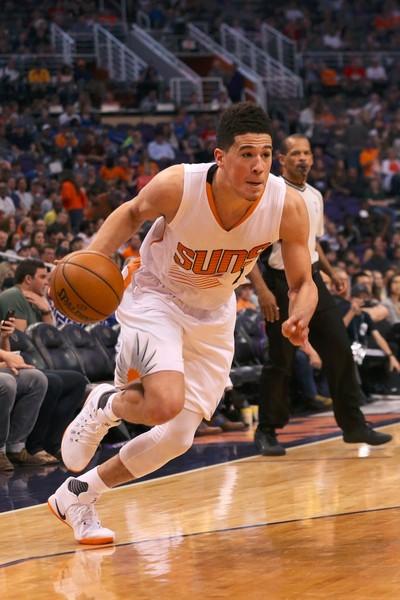 NBA, Phoenix Suns x Oklahoma City Thunder, basquete (Foto: Reprodução/Twitter)