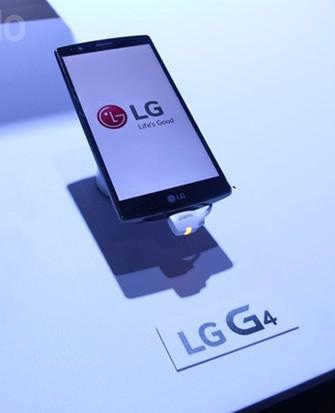 LG G4 tem versões para agradar a diversos públicos e gostos  (Foto: Nicolly Vimercate/TechTudo)