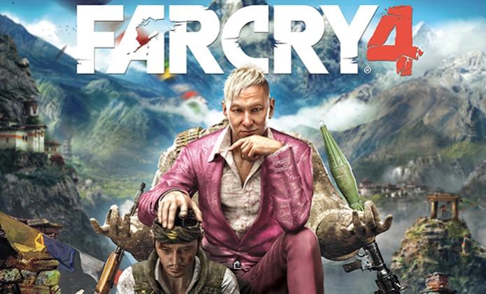 Far Cry 4 tem detalhes sobre sua história vazados acidentalmente (Foto: allgamesbeta.com) (Foto: Far Cry 4 tem detalhes sobre sua história vazados acidentalmente (Foto: allgamesbeta.com))