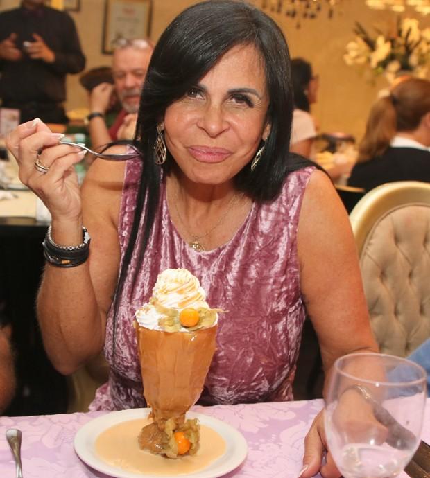 Gretchen (Foto: Thiago Duran/AgNews)