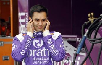 """De volta à Stock Car, Pizzonia mostra confiança: """"Vamos brigar por vitórias"""""""