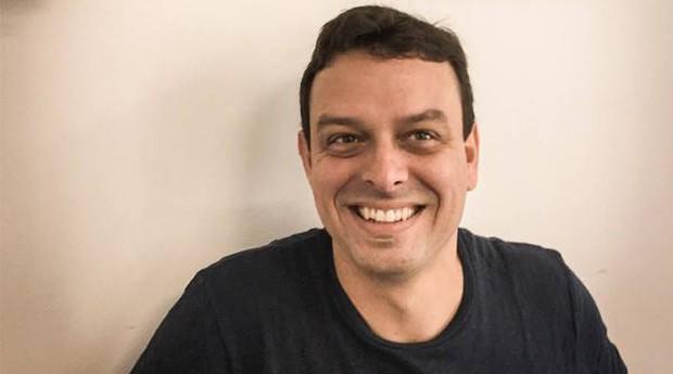 Fábio Di Giacomo, da UM% (Foto: Divulgação)