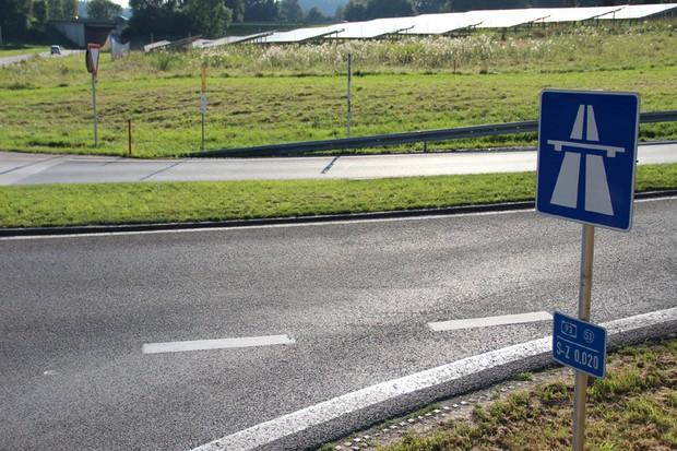 Autobahn (Foto: Florian Golchert/Flickr)