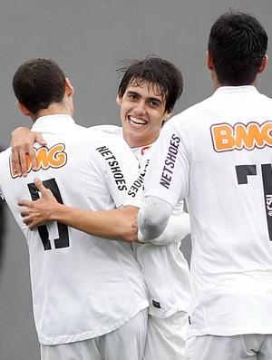 Léo Cittadini Santos (Foto: Divulgação / Santos FC)