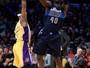 Mavs comandam em Los Angeles e dão fim à boa sequência dos Lakers