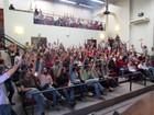 Docentes da Unicamp decidem entrar em greve e pedem novas negociações