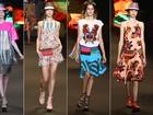 Festas populares como carnaval e o São João viram tema de coleção da grife Espaço Fashion