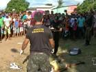 Jovem é baleado na cabeça e morre no bairro Uruará em Santarém, PA