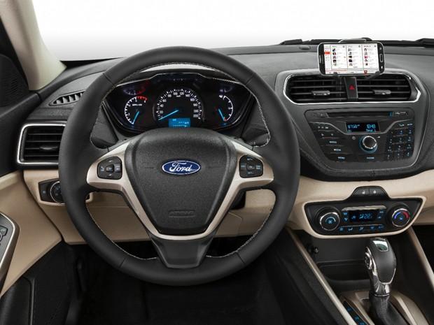 Auto Esporte Ford Oficializa Retorno Do Escort Com