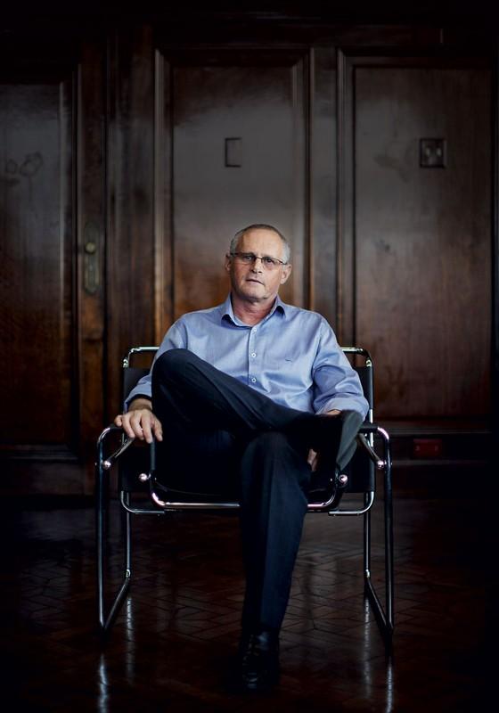 José Mariano Beltrame (Foto: Daniel Marenco / Agência O Globo)