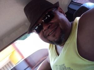 Lomando foi morto na noite desta terça-feira (21) pelo sobrinho (Foto: Arquivo Pessoal)