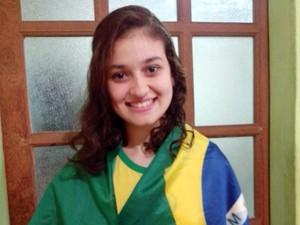Marcela diz que equipe não deve desistir do sonho do título