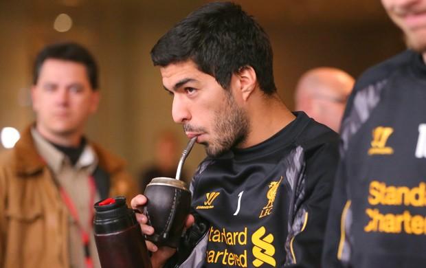 Luis Suárez Liverpool (Foto: Getty Images)