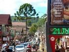 Chegada do inverno 'aquece' o mercado de turismo no Sul de Minas