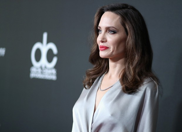 Angelina Jolie (Foto: Getty Images for HFA)