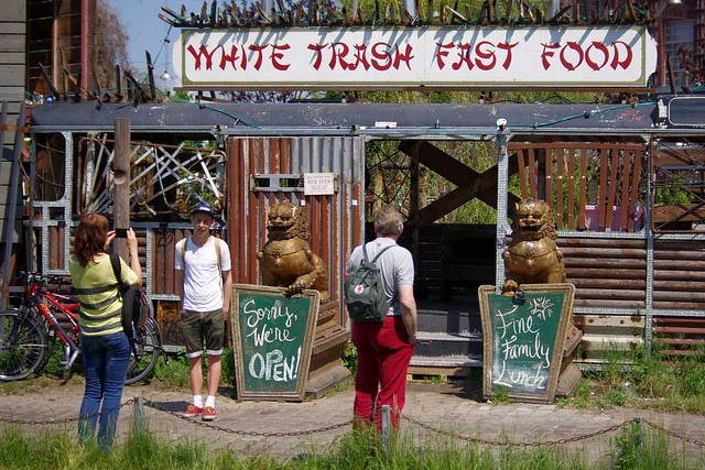 White Trash Fast Food (Foto: Flickr/Creative Commons)