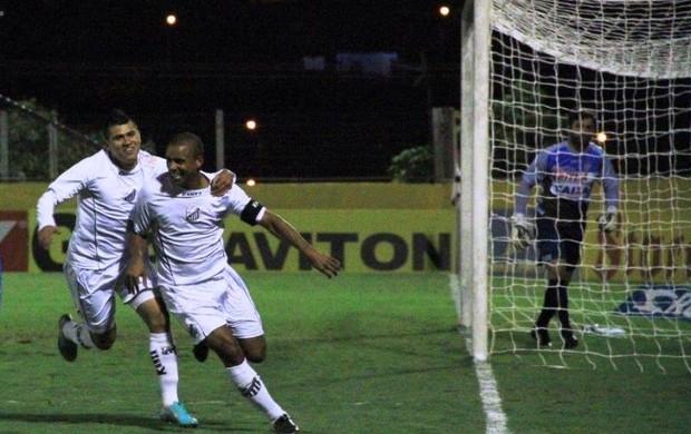 Alvaro Bragantino (Foto: Fábio Moraes/ C.A. Bragantino)