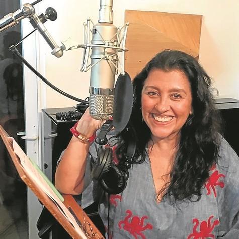 Regina Casé (Foto: Divulgação)