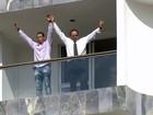 Mãe de sequestrador em hotel de Brasília acompanhou rendição pela TV