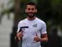 Thiago Maia recebe proposta de R$ 66 milhões para deixar o Santos