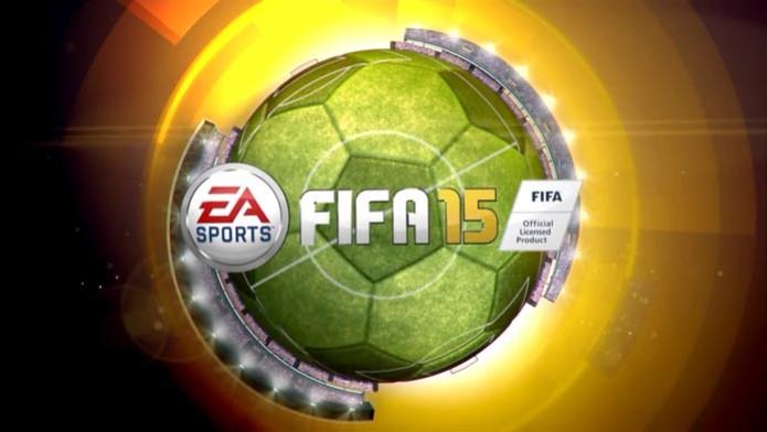 Fifa 15 (Foto: Reprodução/Murilo Molina) (Foto: Fifa 15 (Foto: Reprodução/Murilo Molina))