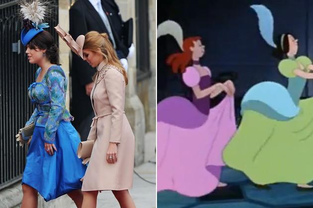 Princesas (Foto: ,)