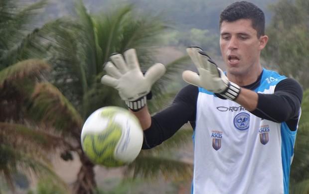 Rodrigo Carvalho - Porto (Foto: Lula Moraes/Globoesporte.com/PE)