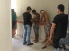 No Amapá, confronto entre detentos em penitenciária deixa três feridos