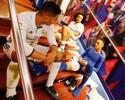 Neymar não treina no Barça, mas exames descartam lesão na coxa