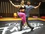 Coreógrafo maranhense disputa final da Dança dos Famosos 2015