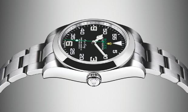 f5e237bbf4e Materiais mais baratos ganham espaço na tradição da alta relojoaria ...