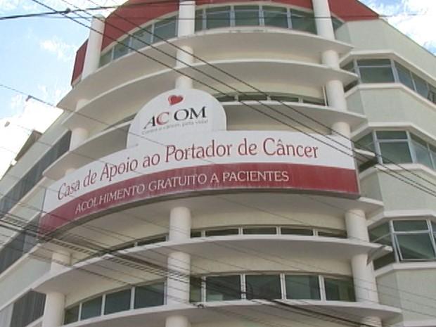 Divinópolis realiza mapeamento do câncer  (Foto: Reprodução/TV Integração)