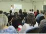 Colaboradores refletem sobre atuação profissional em palestra de motivação