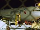 Voo entre Miami e Milão é desviado para o Canadá com feridos a bordo