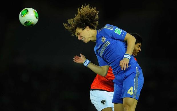 Individual Highlights: David Luiz impresses in midfield as Chelsea beat Monterrey