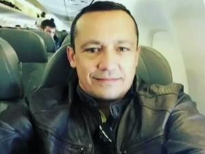 'Don Juan' é suspeito de aplicar golpes em mulher no Ceará e mais quatro estados (Foto: TV Verdes Mares/Reprodução)