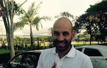 À procura de zagueiro, Galo sonda situação de Bruno Rodrigo, da Raposa