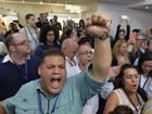 Oposição conquista três quintos do Parlamento na Venezuela