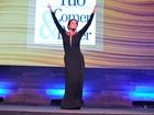 Giovanna Antonelli é mestre de cerimônias em premiação no Rio