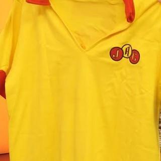 Camisa, Jabaquara (Foto: Antonio Marcos)
