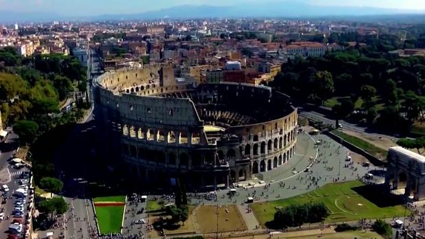Globo Repórter: saiba como a Itália superou a crise (divulgação)