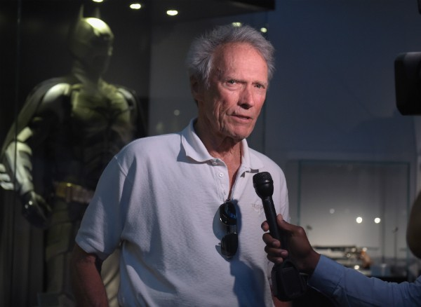 Clint Eastwood já foi o policial Dirty Harry no cinema (Foto: Getty Images)