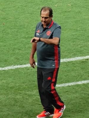 BLOG: Atlético Mineiro e Flamengo dividem domínio do jogo na estreia da Liga Sul-Minas-Rio