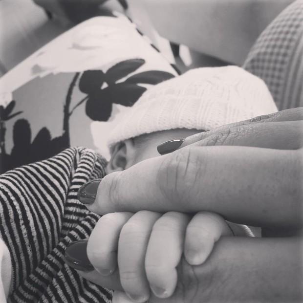 Suzana Alves (Foto: Reprodução / Instagram)
